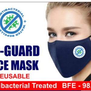 Face mask co guard